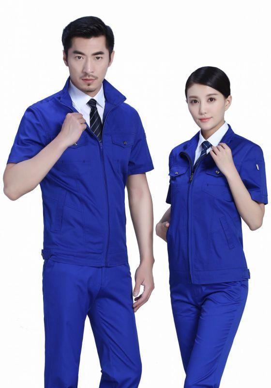 北京定制工作服厂家告诉你劳保工作服的种类有哪些