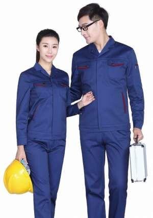 你的订制工作服有口袋吗?这些口袋有什么用处?