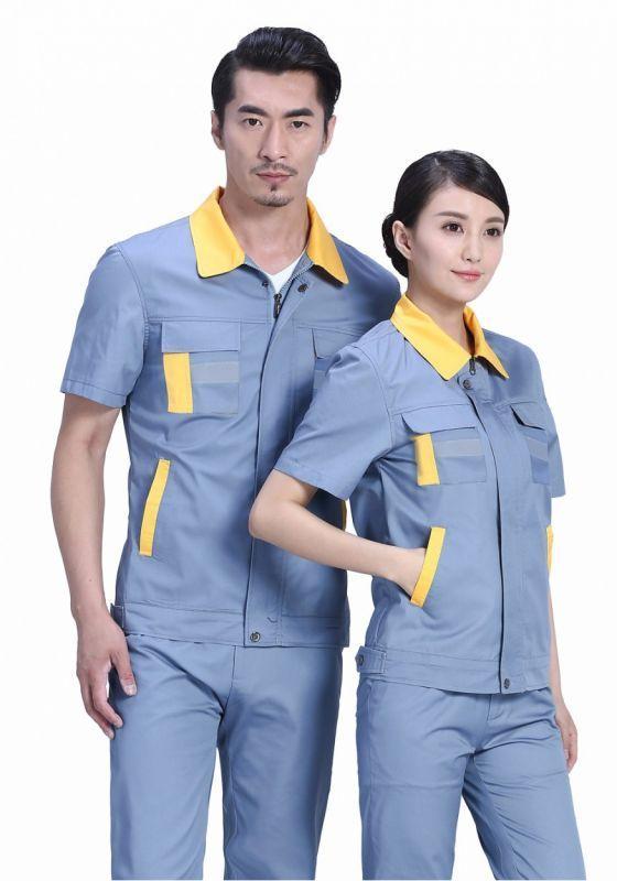 冬季工作服定做是否都需要口袋设计?有哪些作用?
